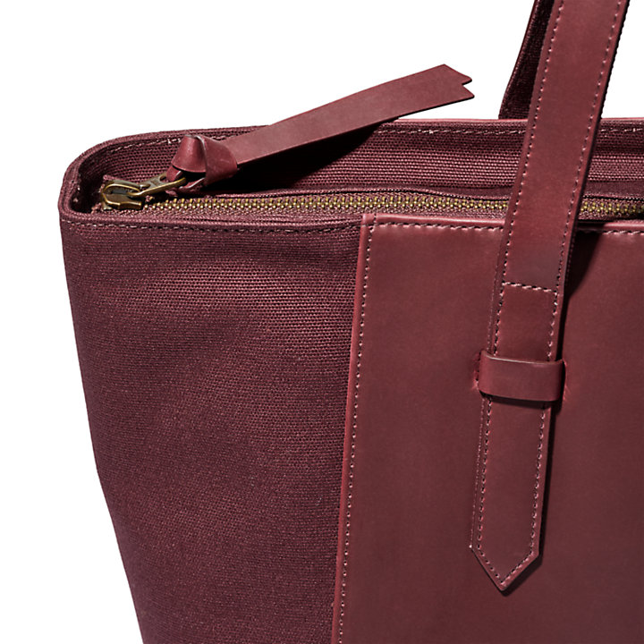 Birchcliff Tote Bag-