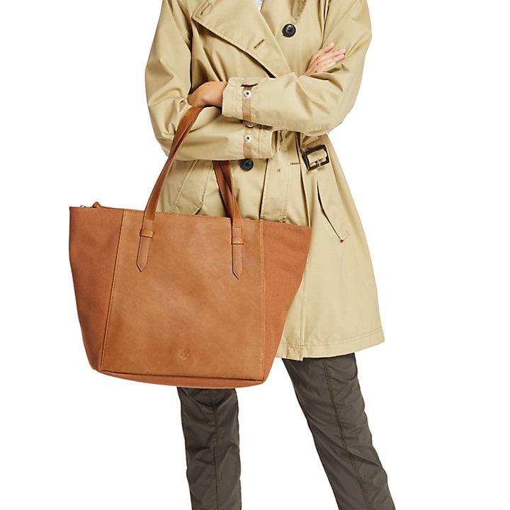 Birchcliff Tote Bag-