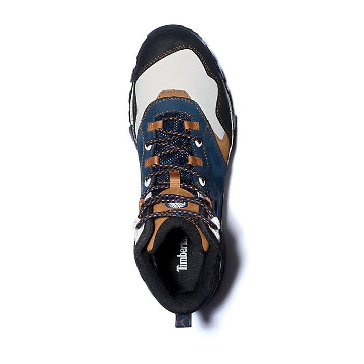 Men's Garrison Trail Waterproof Mid Hiker Boots-