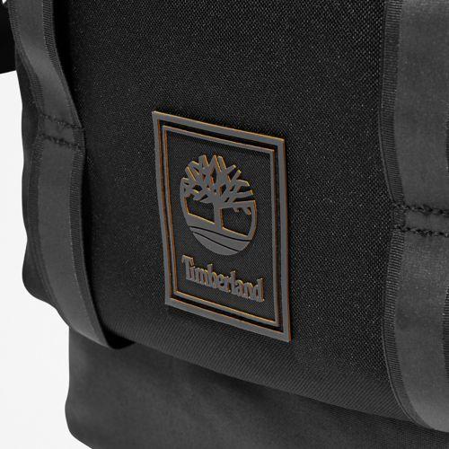 Tree-Logo Zip-Top Backpack-