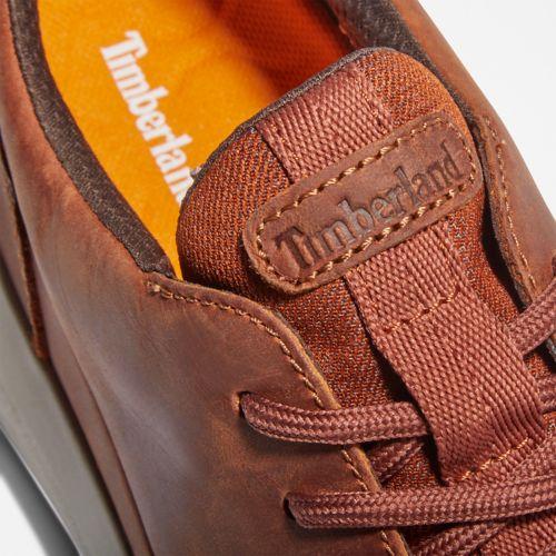 Men's Bradstreet Ultra Oxford Sneakers-