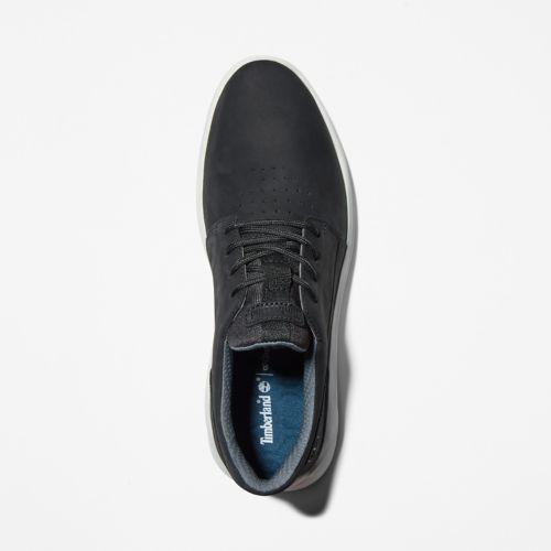 Men's Bradstreet Ultra Leather Oxford Sneakers-