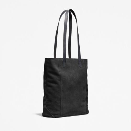 Women's Millbury Suede Tote Bag-