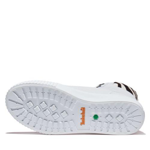 Women's Skyla Bay Safari Zebra Sneaker Boots-