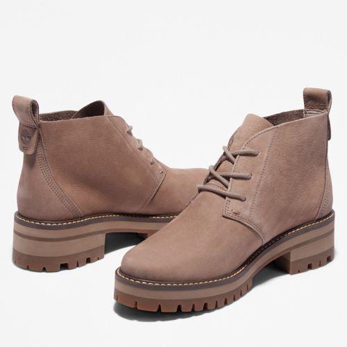 Women's Courmayeur Valley Chukka Boots-