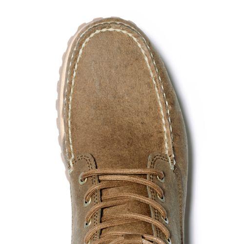 Men's Jackson's Landing EK+ Moc-Toe Boot-