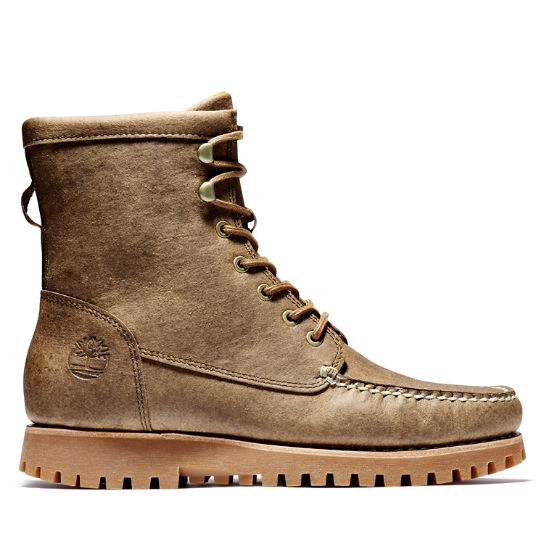Men's Jackson's Landing EK+ Moc-Toe Boot