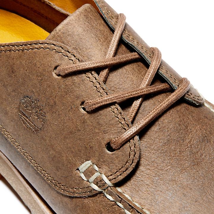 Men's Jackson's Landing EK+ Moc-Toe Oxford Shoes-