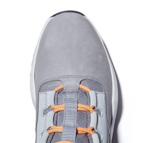 Men's Hi-Vis Madbury Side-Zip Sneaker Boots-