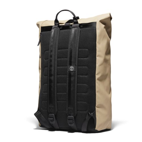Canfield Roll-Top Backpack-