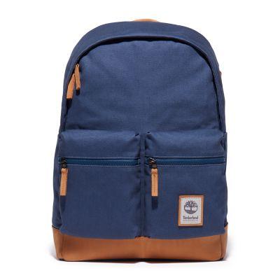 Needham Zip-Top Backpack