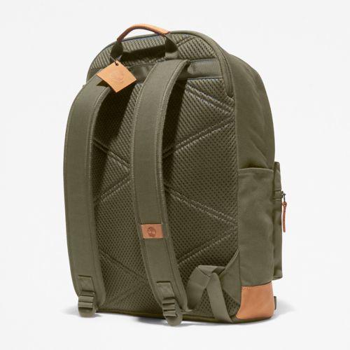 Needham Zip-Top Backpack-