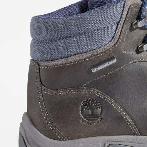 Women's Mt. Maddsen Waterproof Hiking Boots-