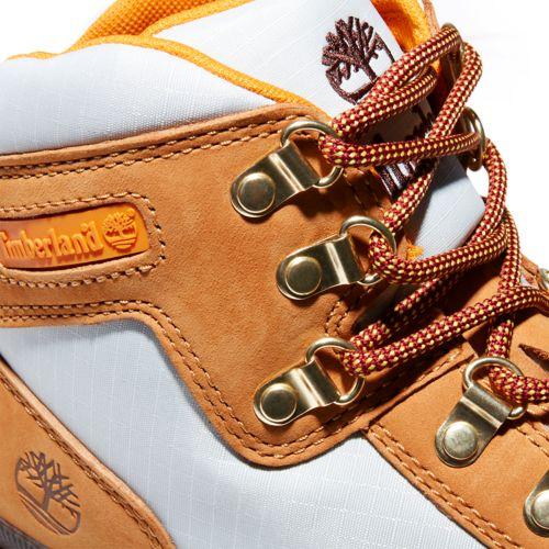Men's Euro Hiker Boots-
