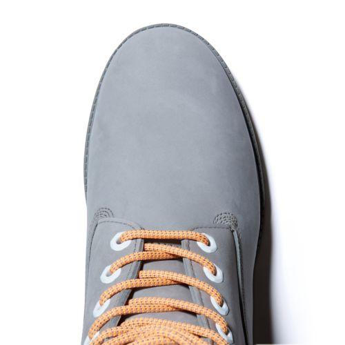Men's Hi-Vis Timberland® Heritage 6-Inch Waterproof Boots-