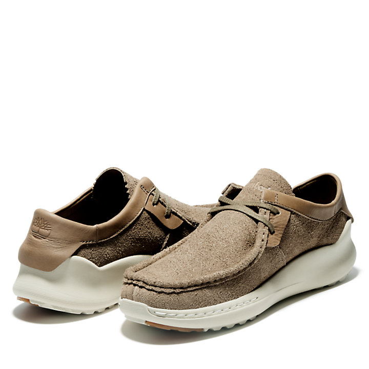 Men's 2-Eye Flex Oxford Shoes-