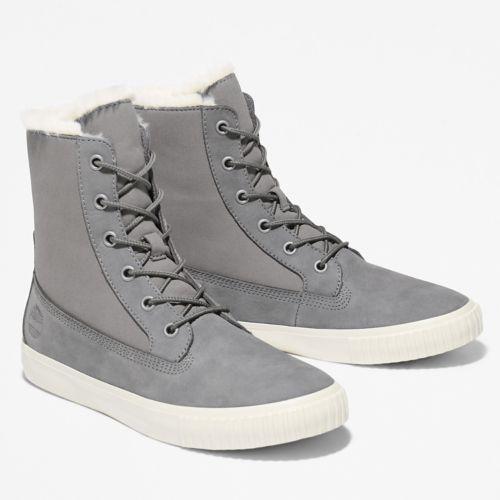 Women's Skyla Bay Faux-Fleece Fold-Down Boots-