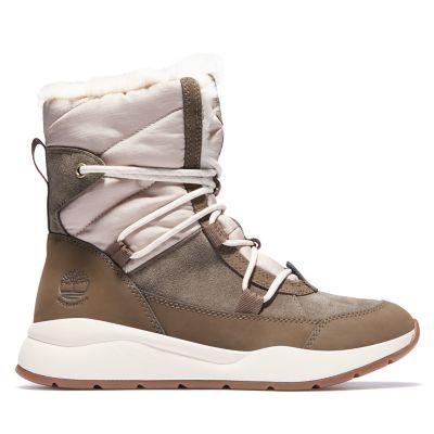 Women's Boroughs Project Waterproof Winter Boots