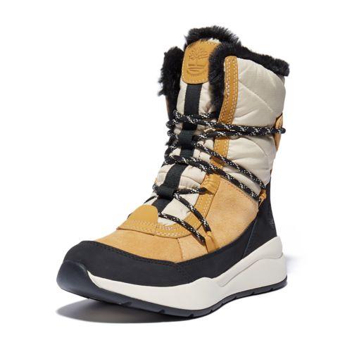 Women's Boroughs Project Waterproof Winter Boots-