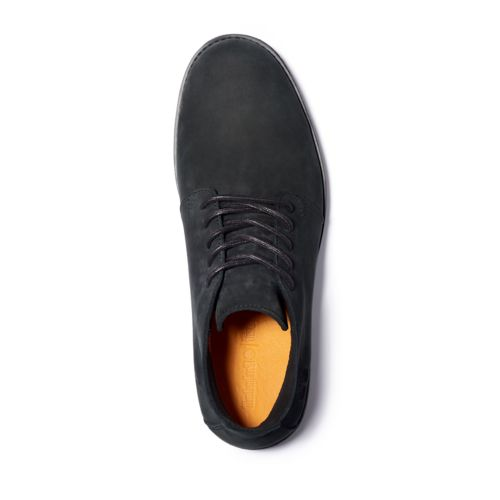 Men's Jackson's Landing Waterproof Chukka Boots-