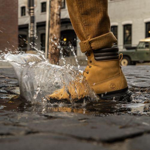 Women's GreenStride™ Ray City Waterproof Boots-