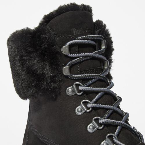 Women's Courmayeur Valley 6-Inch Waterproof Faux-Fur Boots-