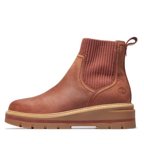 Women's Cervinia Valley Chelsea Boots-