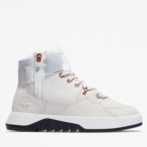 Women's Supaway Side-Zip Sneaker Boots-
