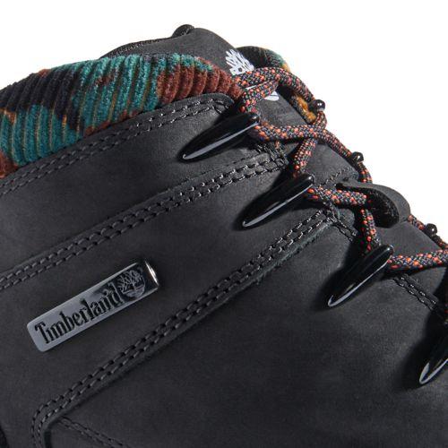 Men's Euro Hiker Hiking Boots-