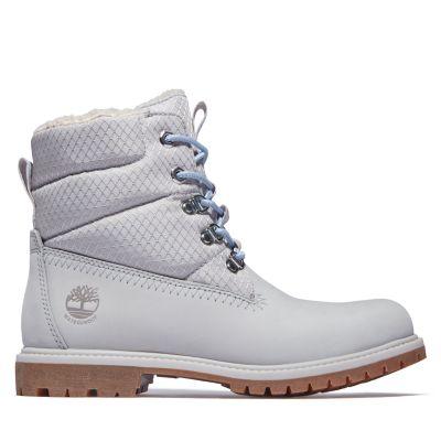 Women's 6'' Premium Puffer Waterproof Winter Boots