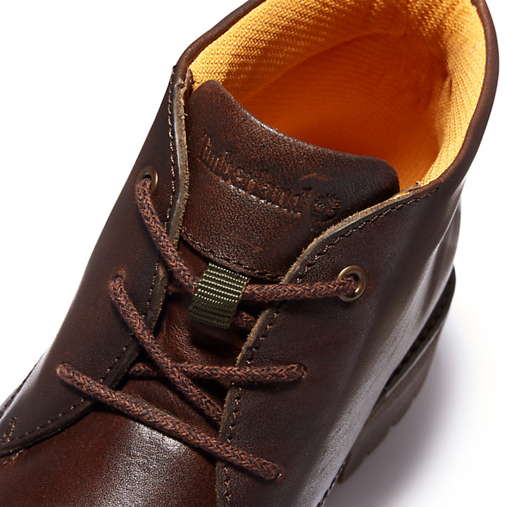 Men's Oakrock Waterproof Chukka Boots-