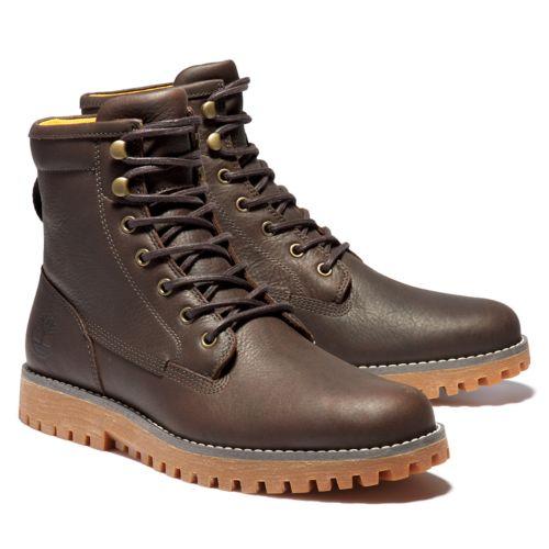 Men's Jackson's Landing Waterproof Boots-