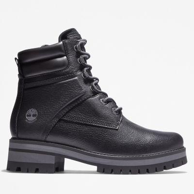 Women's Courmayeur Valley 6-Inch Waterproof Boots