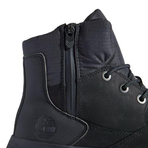 Men's Supaway Side-Zip Boots-