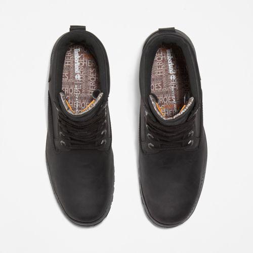 Men's Rugged Waterproof II 6-Inch Boots-