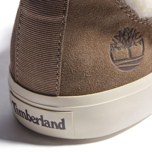 Women's Skyla Bay Warm Lined Slip-On Shoes-