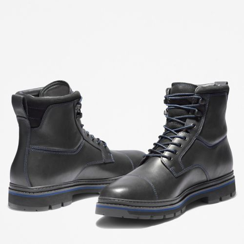Men's Port Union Waterproof Insulated Boots-