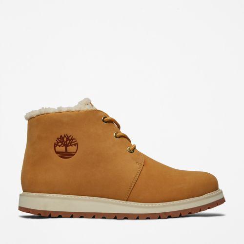 Men's Richmond Ridge Waterproof Chukka Boots-