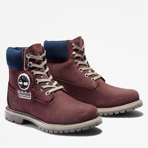 Women's Timberland® Premium 6-Inch Waterproof Boots-