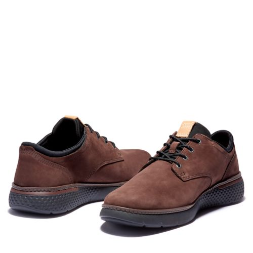 Men's Cross Mark Oxford Shoes-
