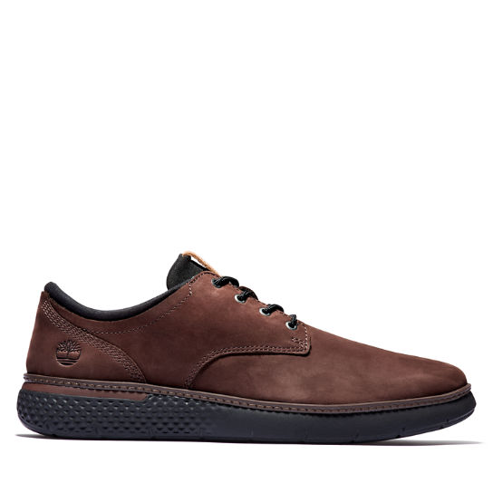 Men's Cross Mark Oxford Shoes