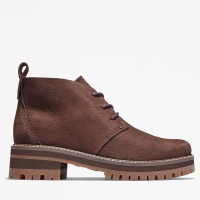 Women's Courmayeur Valley Chukka Boots
