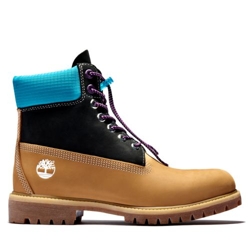 Men's Timberland Premium 6-Inch Waterproof Boots-