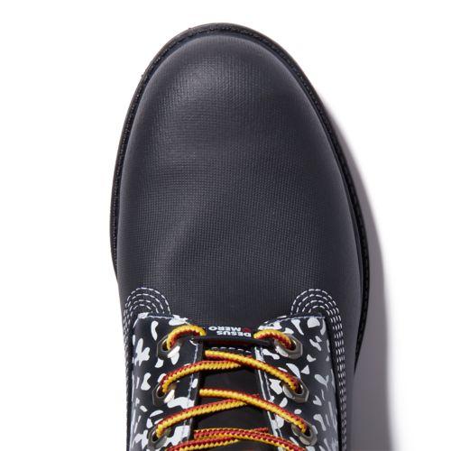 Men's Desus & Mero x Timberland® Waterproof 6-inch Boots-