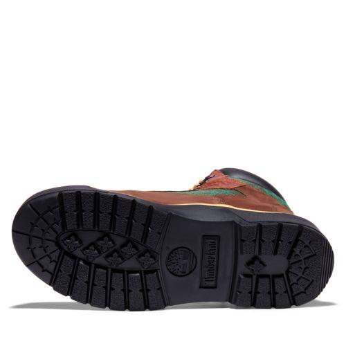 Men's Desus & Mero x Timberland® Waterproof Field Boots-