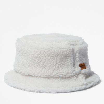 Men's Crystal Lake High-Pile Fleece Bucket Hat