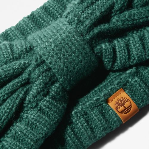 Women's Willow Ave Cable-Knit Headband-