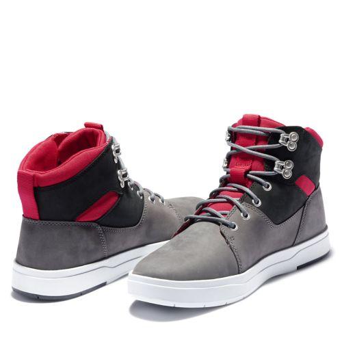 Men's Davis Square Chukka Boots-