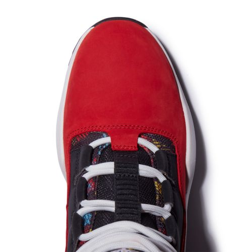 Women's Lunar New Year Madbury Leather Sneakers-