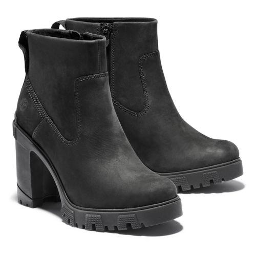 Women's Lana Point Chunky-Heel Boots-